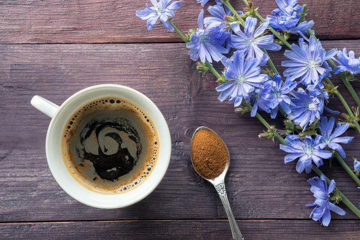 Натуральные заменители кофе